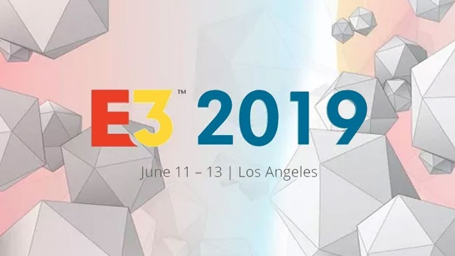 E3 2019 Microsoft revelations collection before the exhibition.