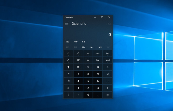How to Fix Corrupted Calculator App on Windows 10?