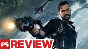 Review:Just Cause 4
