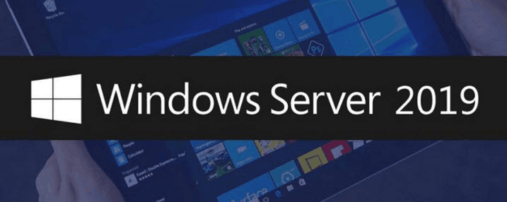 Features in Windows Server 2019