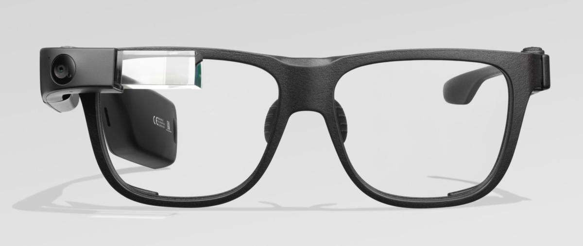 Google opens up Glass Enterprise Edition 2 for direct purchases