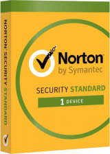 Official Norton Security 1 PC 1 Year Symantec Key North America