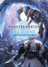 Official Monster Hunter World: Iceborne Master Edition Steam CD Key Global