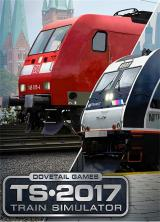 Official Train Simulator 2017 Steam CD Key