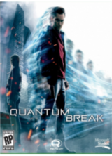 Official Quantum Break Steam CD Key