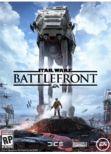 Official Star Wars Battlefront Ultimate Edition Origin CD Key
