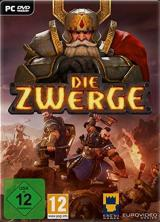 Official The Dwarves Steam CD Key