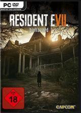 Official Resident Evil 7: Biohazard Steam CD Key ROW