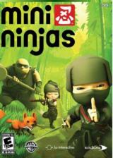 Official Mini Ninjas Steam CD Key