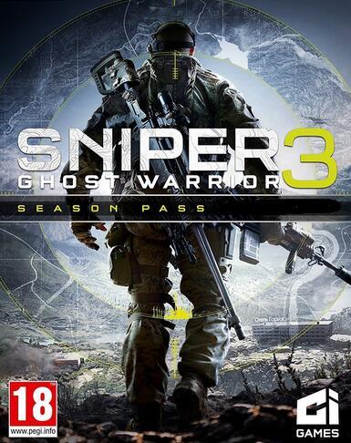 Sniper Ghost Warrior 3 Season Pass Steam CD Key
