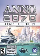 URCDkeys.com, Anno 2070 Complete Edition Uplay CD Key