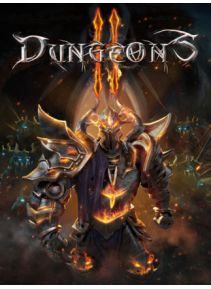 Dungeons 2 Steam CD Key Global