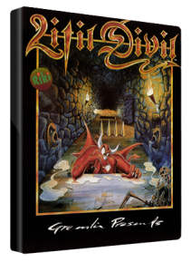 Litil Divil Steam CD Key