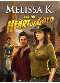 Melissa k and The Heart of Gold Steam CD Key