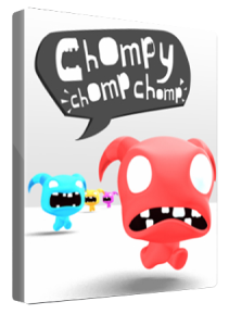 CHOMPY CHOMP CHOMP Steam CD Key