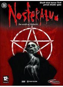 Nosferatu The Wrath Of Malachi Steam CD Key