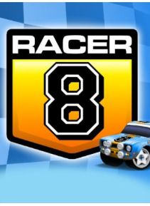 RACER 8 Steam CD Key