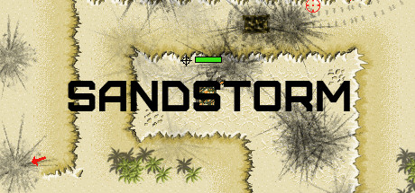Sandstorm Steam Key Global