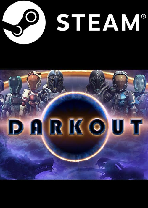 Darkout  Steam Key Global
