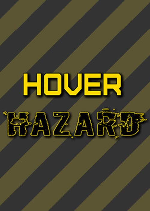 Hover Hazard Steam Key Global