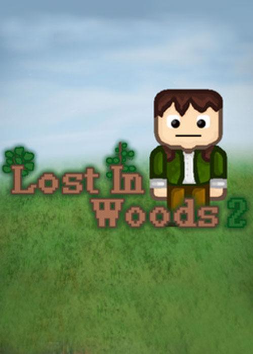 Lost In Woods 2 Steam Key Global