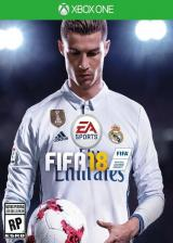 urcdkeys.com, FIFA 18 Xbox One Digital Download Code