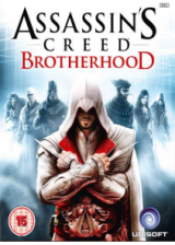 Assassin's Creed Brotherhood Uplay CD Key