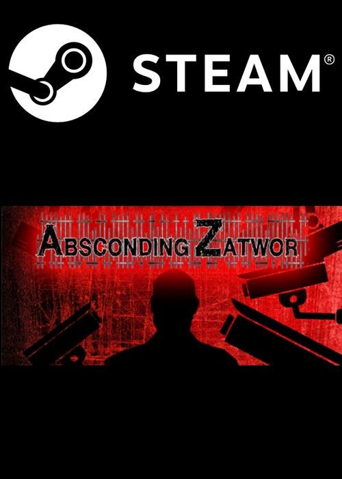 Absconding Zatwor + Break Into Steam CD Key