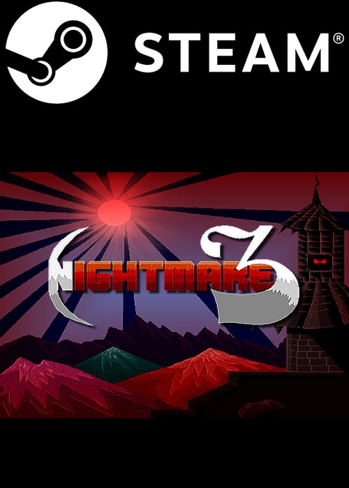 NightmareZ Steam Key Global