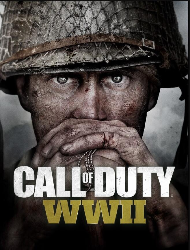 Call of Duty: WWII Steam CD Key PC EU
