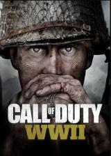Call of Duty: WWII Steam CD Key PC EU
