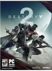 Destiny 2 Blizzard Key EU