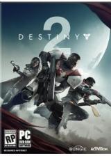 urcdkeys.com, Destiny 2 Blizzard Key EU