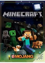 Official MineCraft Gift Code