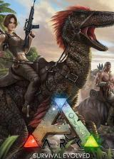 Official ARK Survival Evolved Steam CD Key