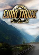 Official Euro Truck Simulator 2 Steam CD Key