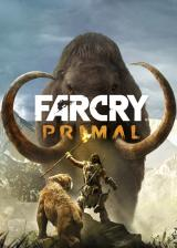 Official Far Cry Primal Uplay CD Key