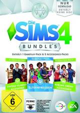 Official Die Sims 4 Bundle Pack 5