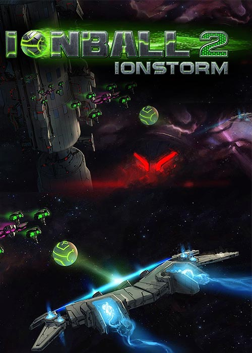 Ionball 2 Ionstorm Steam CD Key