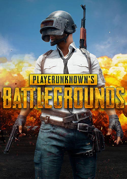Playerunknowns Battlegrounds Steam Cloud Activation Key