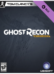 Tom Clancys Ghost Recon Wildlands Season Pass Uplay CD Key Global