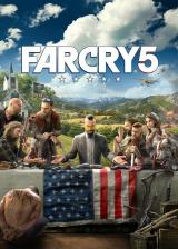 Official Far Cry 5 Uplay CD Key EU
