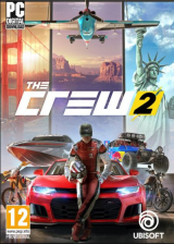 URCDkeys.com, The Crew 2 Uplay CD Key EU