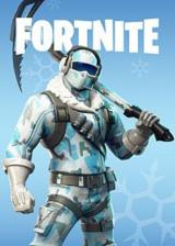 Official Fortnite Battle Royale Deep Freeze Bundle Xbox One Digital Code Global