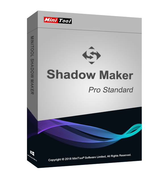MiniTool ShadowMaker Pro Standard CD Key Global