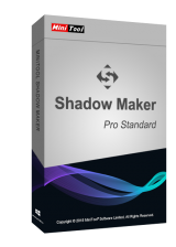 Official MiniTool ShadowMaker Pro Standard CD Key Global