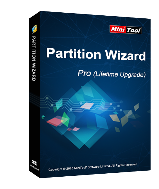 MiniTool Partition Wizard Pro 12 (Lifetime Upgrade) CD Key Global