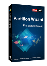 Official MiniTool Partition Wizard Pro (Lifetime Upgrade) CD Key Global