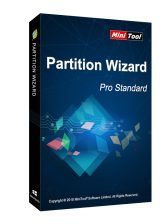 Official MiniTool Partition Wizard Pro Standard CD Key Global
