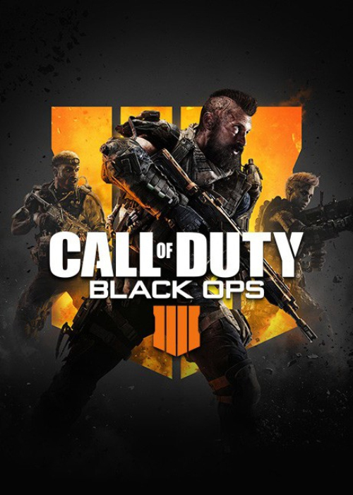 Call Of Duty Black Ops 4 Battle.net Key EU